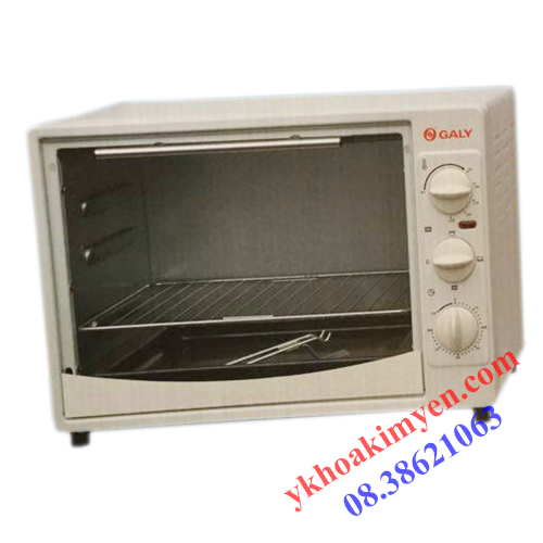 Tủ sấy dụng cụ y tế Galy electric oven